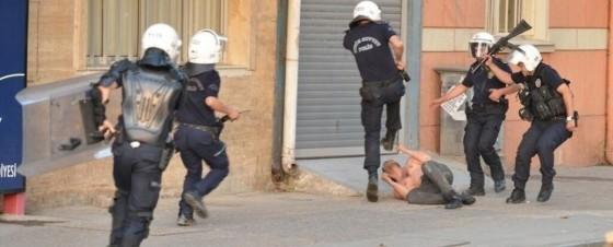 tyrkia.politivold