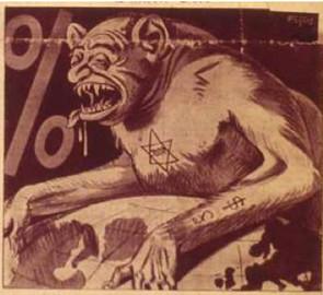 karikatur-der stuermer-1937