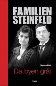 omslag.Familien-Steinfeld-da-byen-graat_productimage