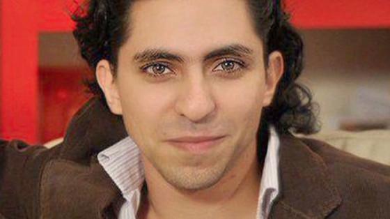 saudi.blogger.badawi