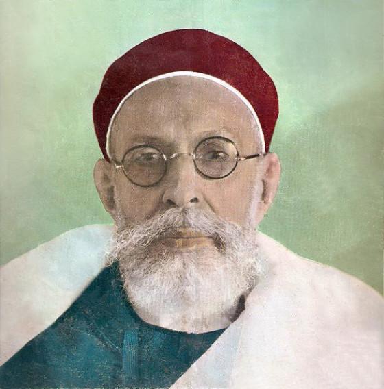 King_Idris_I_of_Libya_August_15,_1965