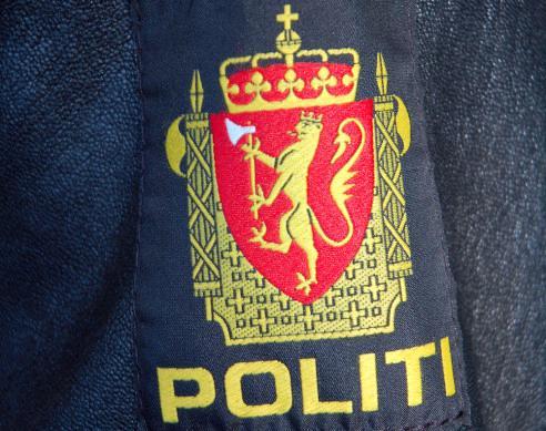 Norsk politiemblem