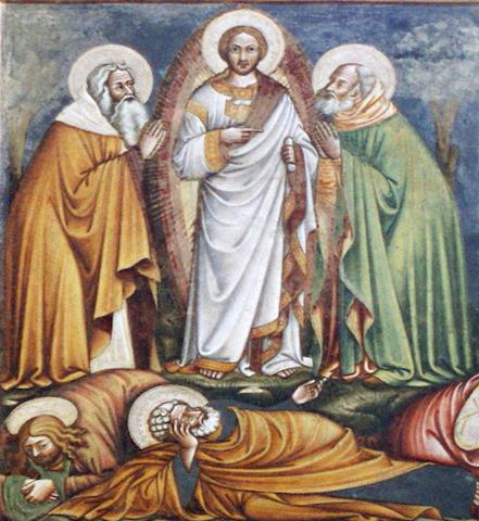 kristi-forklarelse