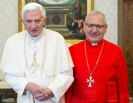 Kaldeisk.patriark.Louis.Sako
