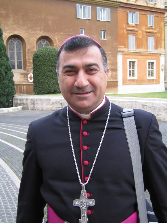 irak.erkebiskop.bashar.warda