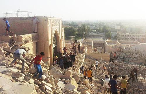 irak.jonah.ruins.
