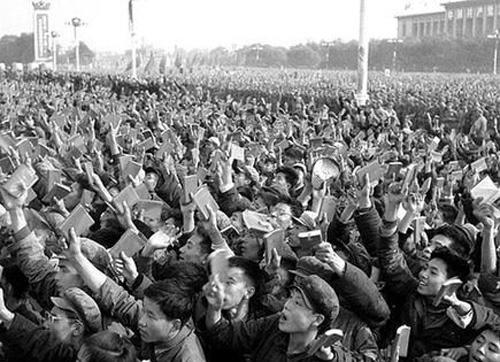 kina.kulturrevolusjonen