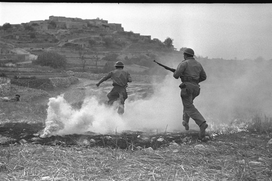 Israel.Soldiers_in_Battle