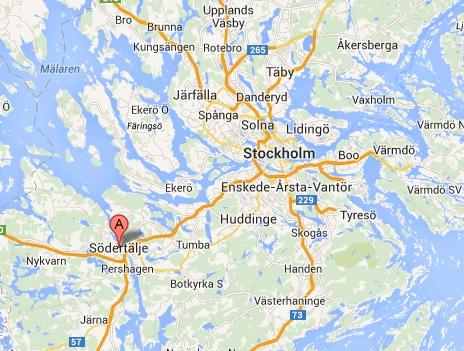 danske kvinner fra södertälje som ser etter menn
