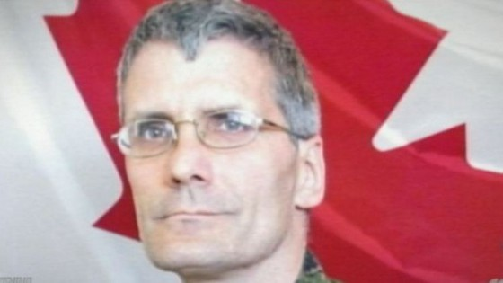 canada.terrorvictim.53-year-old Warrant Officer Patrice Vincent