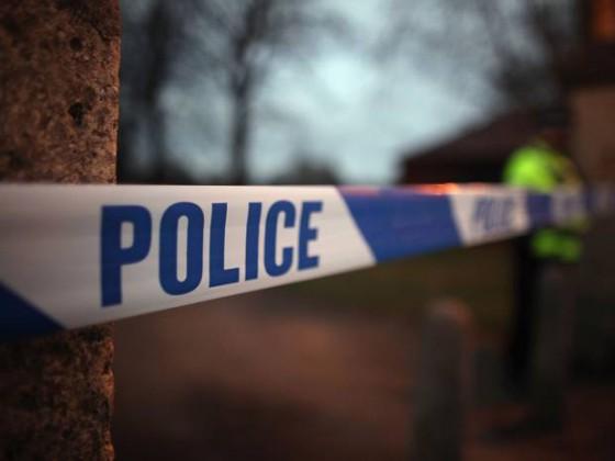 police-tape