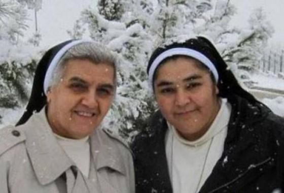 irak.kristne.nonner.mosul