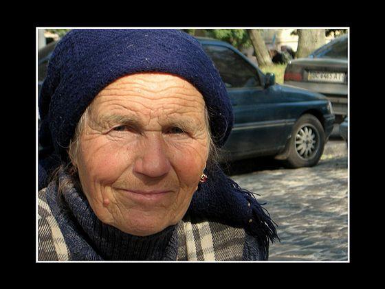 lviv.streetseller