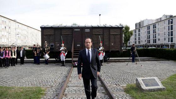 France US Holocaust