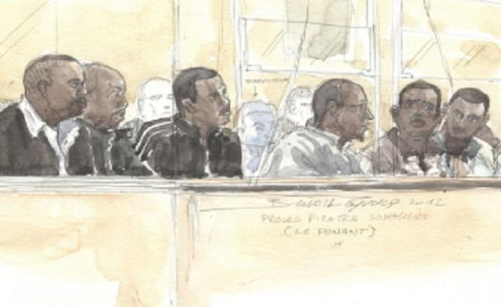 le-ponant-trial-sketch-of-the-accused