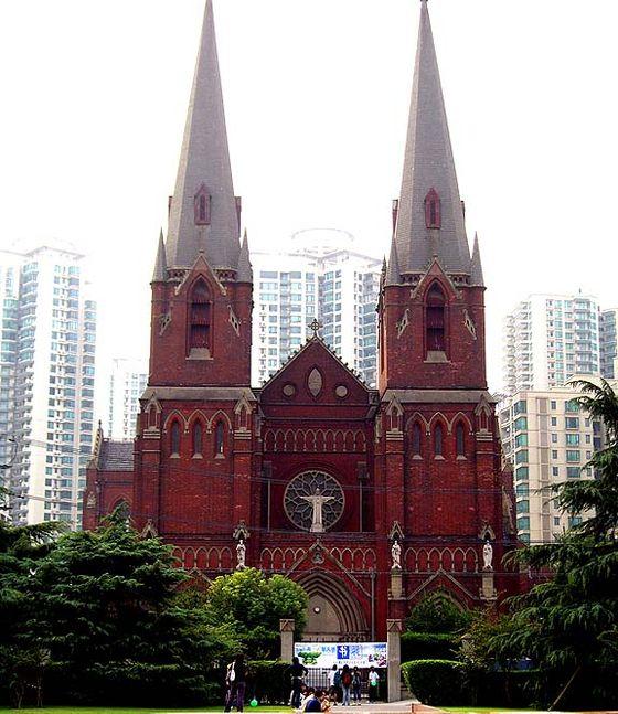 shanghai_church