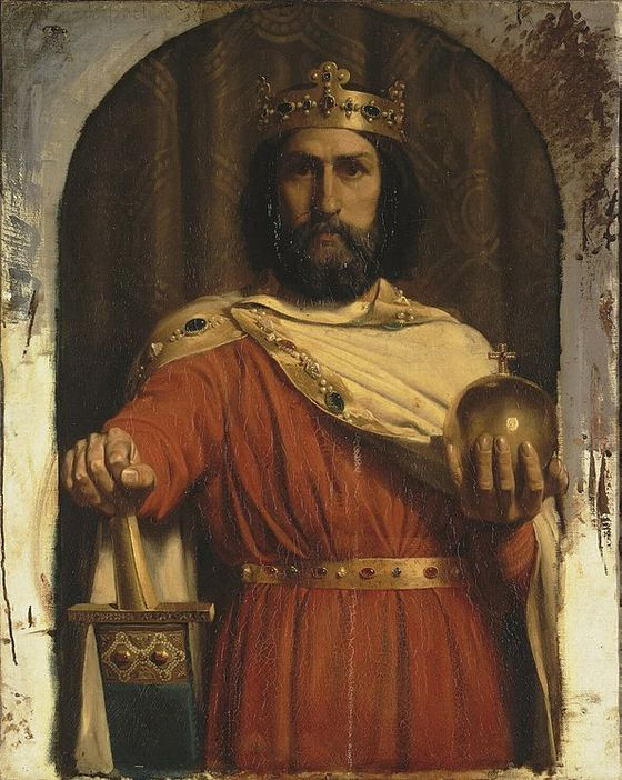 Charles-the-Great-King-of-the-Franks