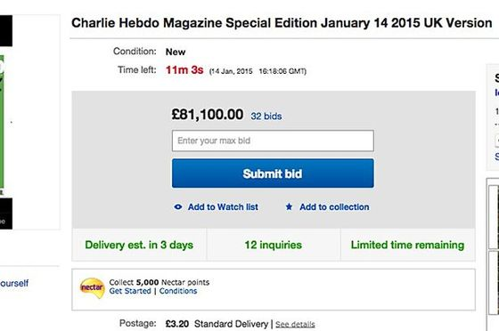 Charlie-hebdo-auction