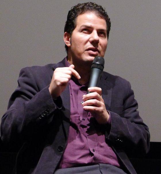 Hamed Abdel-Samad  2011,  I 037