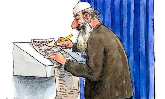 Kai Sørlander - jyllands-posten.dk:debat:kronik:ECE7456491:Islamisk+terrorisme+og+politisk+idékamp: