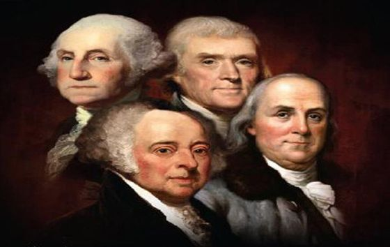Founding-Fathers