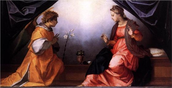 andrea.del.sarto.the-annunciation.jpg!Large