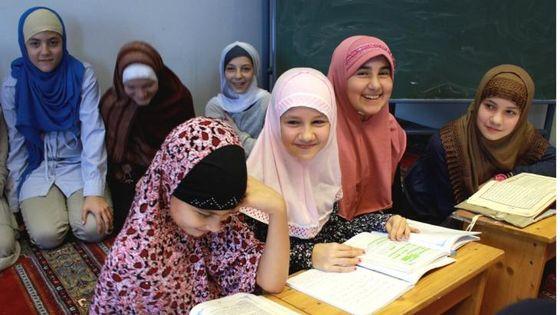 austria-koran-school