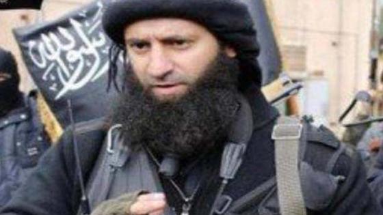nusra.Abu Mohamad al-Golani,