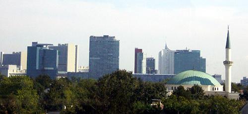 vienna.islamic.center