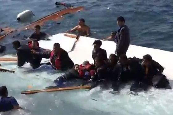 Migrant-crisis-in-Rhodes