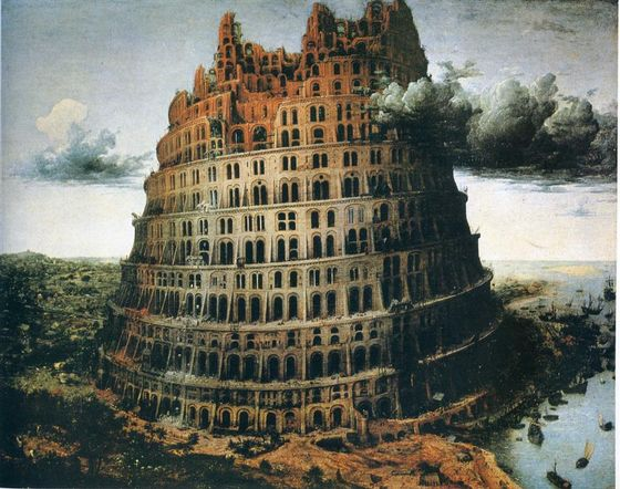 brueghel.the-little-tower-of-babel-1563.jpg!HalfHD