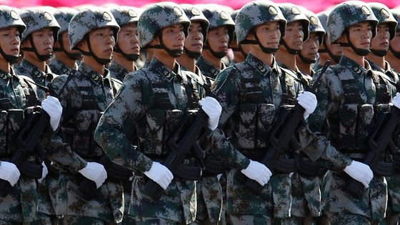 china.military.soldiers