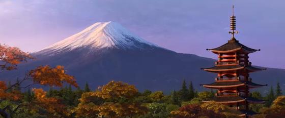 fuji.mountain