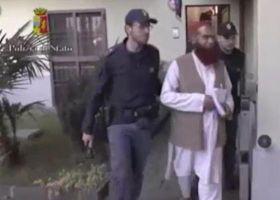 terrorcelle-arrestasjon
