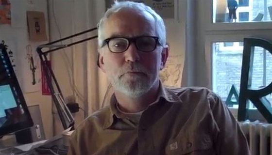 Lars Refn