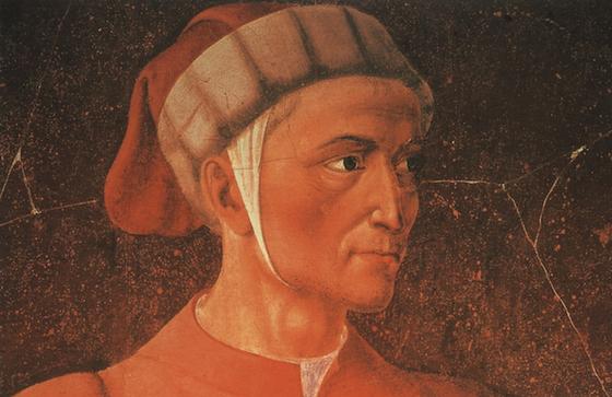 dante-alighieri-Andrea-del-Castagno