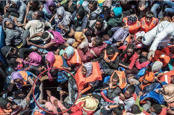 libya.packed.like.sardines
