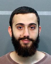 Mohammod Youssuf Abdulazeez, 24