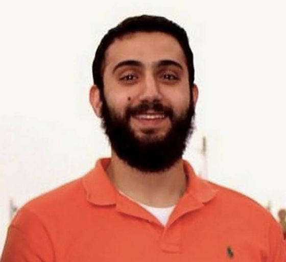 Muhammad Youssef Abdulazeez