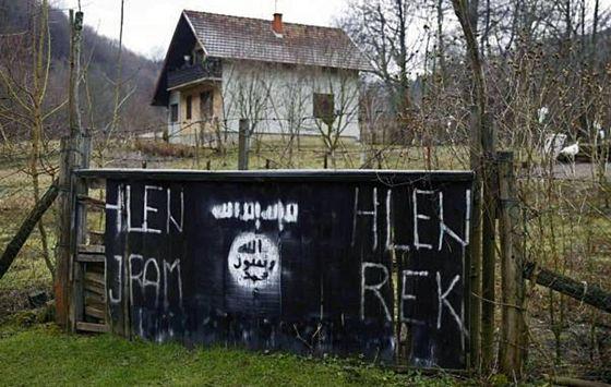bosnia.is