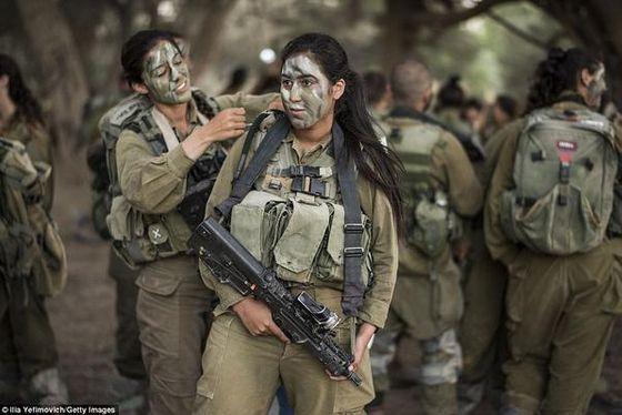 kurdisk.ypj.milits