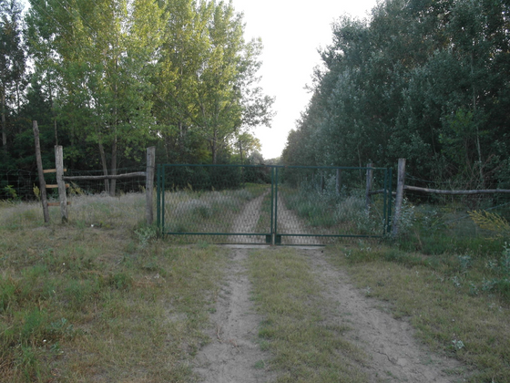 ungarn.border