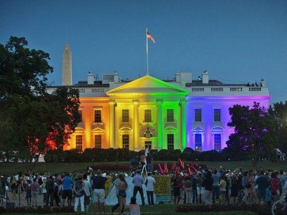 white.house.rainbow