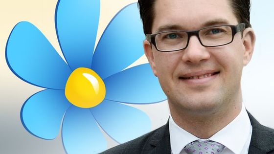 SD_Åkesson