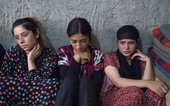Yazidi.girls