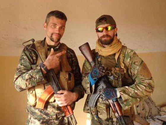 americans-kurds