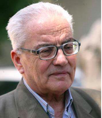 dr Khaled-al-Asaad arkeolog Palmyra 2016