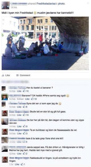 facebook.fredrikstad