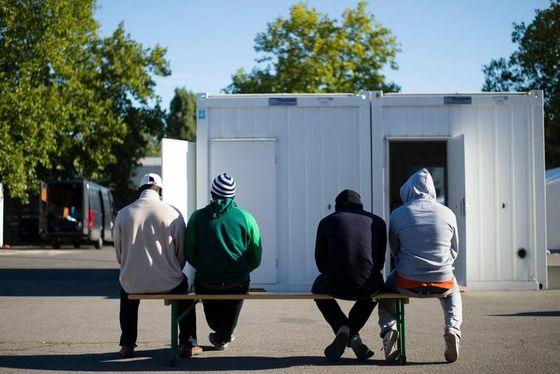 uinteresserte migranter