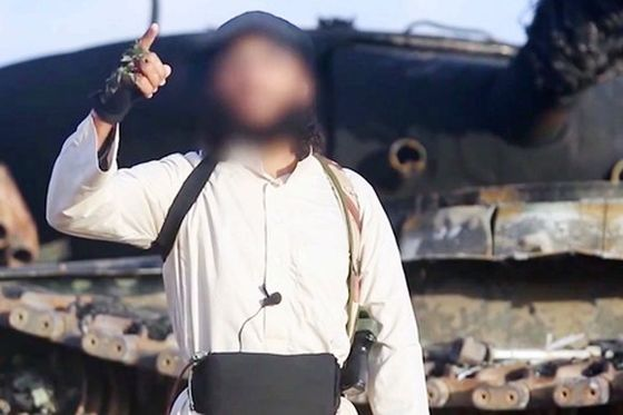 Abu Usama al Masri
